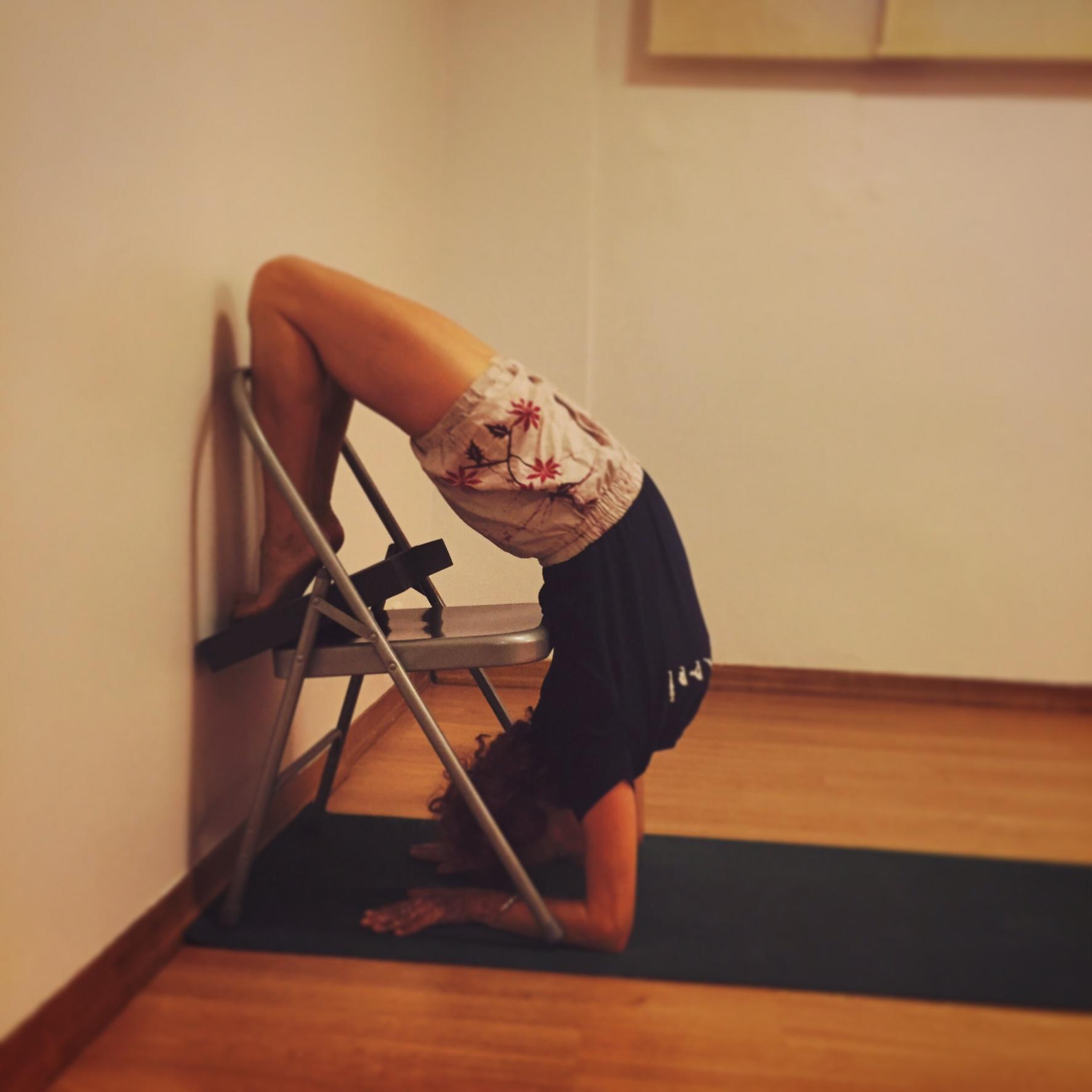 Iyengar Yoga Istanbul | Iyengar yoga in Istanbul